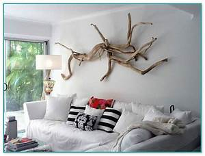driftwood wall art design decoration With what kind of paint to use on kitchen cabinets for driftwood seahorse wall art