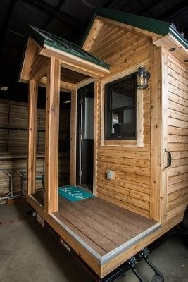 lumber joins tiny home movement manufacturing prefab