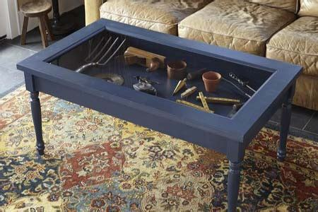 Some are bright and cheery. 20 DIY Shadow Box Coffee Table Plans | Guide Patterns