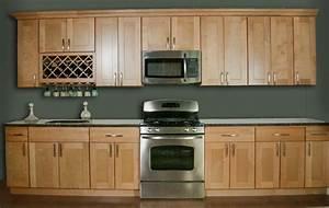 DKBC pecan shaker maple kitchen cabinet M38 DKBC kitchen