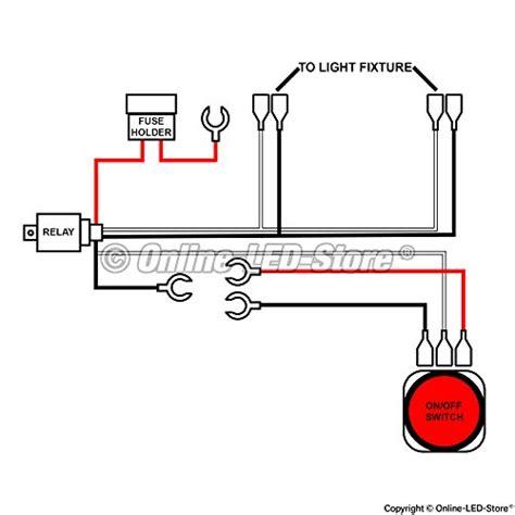 Lamphus Cruizer Off Road Atv Jeep Led Light Bar Wiring