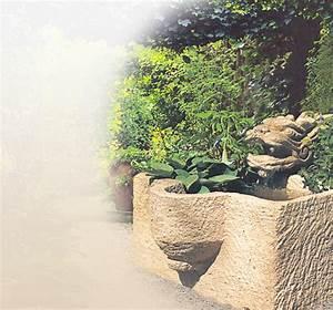 Zierbrunnen Für Garten : zierbrunnen f r den garten aus stein historische sandstein naturstein design balkon ~ Eleganceandgraceweddings.com Haus und Dekorationen