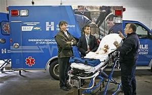 Ambulance lab expected to help save lives - News - The Patriot Ledger, Quincy, MA - Quincy, MA Emergency Responders
