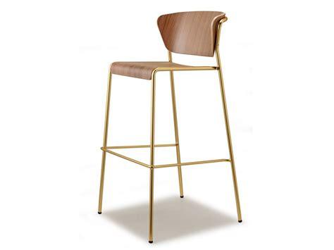 Sgabello Legno Design Wood Sgabello Alto By Scab Design Design Marcello