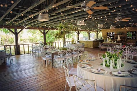 barn wedding venues  south florida simple rustic