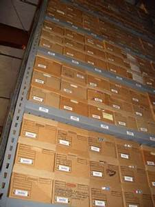 offsite records storage management service company With offsite document storage pricing