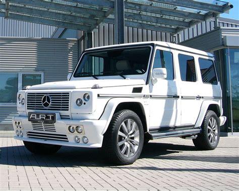 Mercedes G-glass