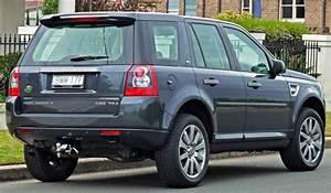 Land Rover Freelander Td4 : file 2007 2010 land rover freelander 2 lf hse td4 wagon ~ Medecine-chirurgie-esthetiques.com Avis de Voitures