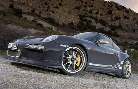Porsche 911 Gt3 Rs In Pictures Telegraph