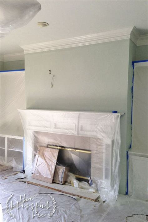 sherwin williams winter in paris blissful bee states this