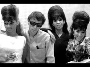 love   ronettes youtube