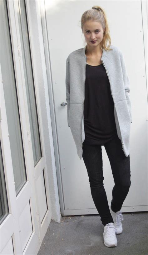 276 best images about Black Jeans outfit ideas on Pinterest | Army green jackets Trench and Jackets