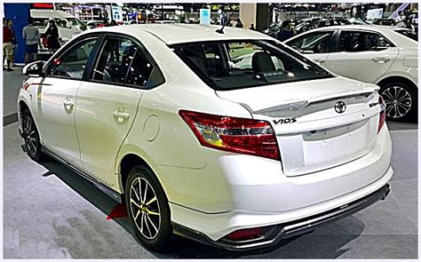 Review Toyota Vios by 2017 Toyota Vios Reviews Auto Toyota Review