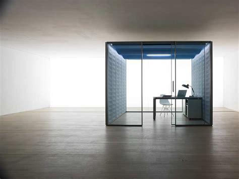 boquette bureau lounge box de confidentialité materic aménagement pour
