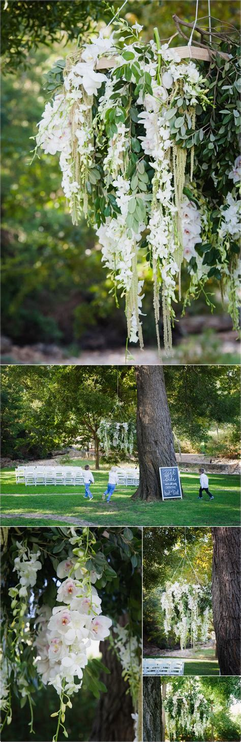 21 Amazing Wedding Arch and Canopy Ideas crazyforus