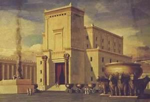 Temples In Jerusalem - Ask Gramps