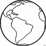 Globe Coloring Snow Drawing Planets Earth Wonderful Printable Wecoloringpage Clipartmag Getcolorings sketch template