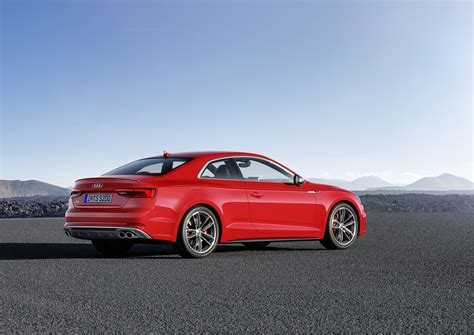 Audi S5 by Audi S5 2018 Cartype