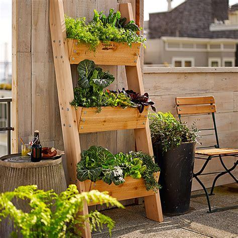 3-tier Vertical Wall Garden
