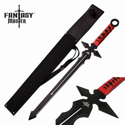 Sword Fantasy Demon Slayer Short Master Fm