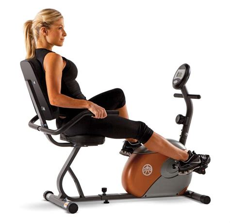Top 10 Best Recumbent Exercise Bikes 2017 Heavycom