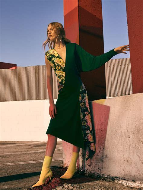 Zara Home Fall 2017 Collection by Zara Pre Fall 2017 Lookbook Fashion Rogue