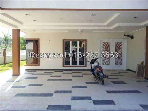 car porch tiles design pattern malaysia joy studio