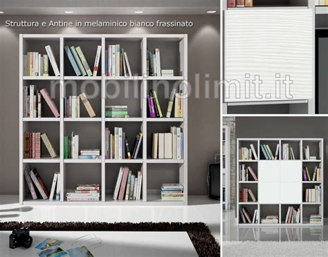 Mondo Convenienza Librerie