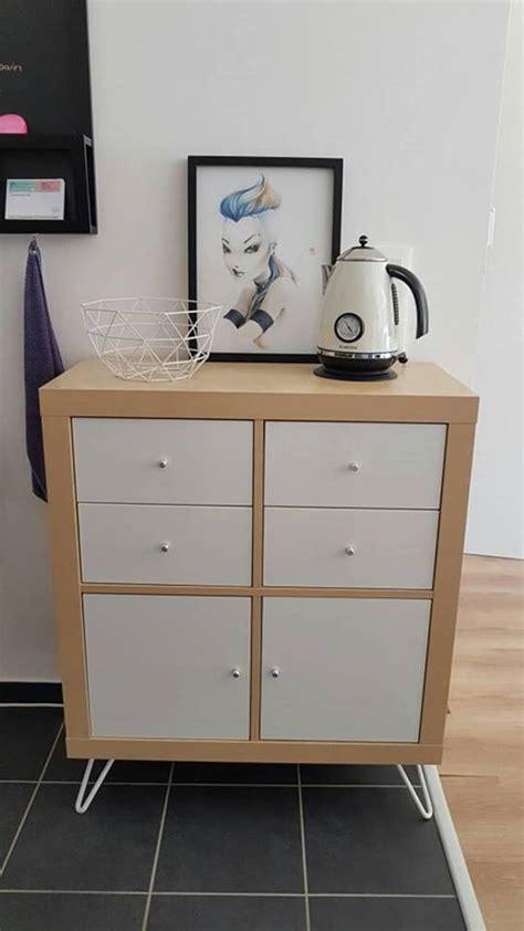 pieds bureau ikea customisez facilement vos meubles ikea grâce à ces pieds