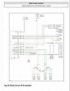 Excellent Pontiac Monsoon Amp Wiring Diagram Monsoon Amp Wiring Diagram