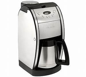 Kaffeeautomat Mit Mahlwerk : cuisinart kaffeemaschine mit mahlwerk 8 tassen 1000 watt ~ Buech-reservation.com Haus und Dekorationen
