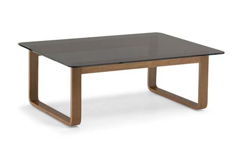Ct4m Glass Top Coffee Table  Tessa Furniture