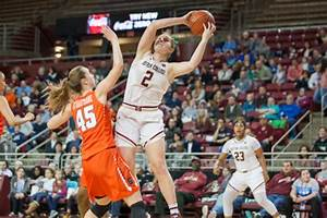 Boston College Women's Basketball Loses to Syracuse - The ...