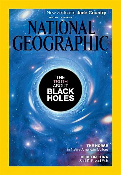 Geographic National Magazine March Science Nat Geo