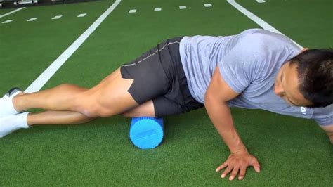 Self-Myofascial Release Techniques with Foam Rollers - YouTube