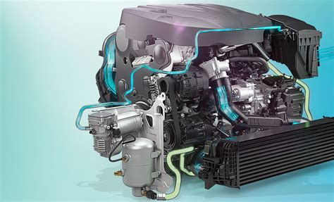 volvos powerpulse tech aims  minimise turbo lag