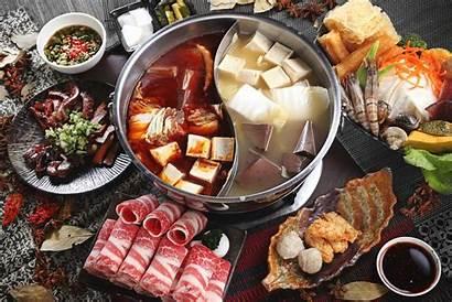 Pot Chinese Cuisine Buffet Beef Samgyeopsal Asian