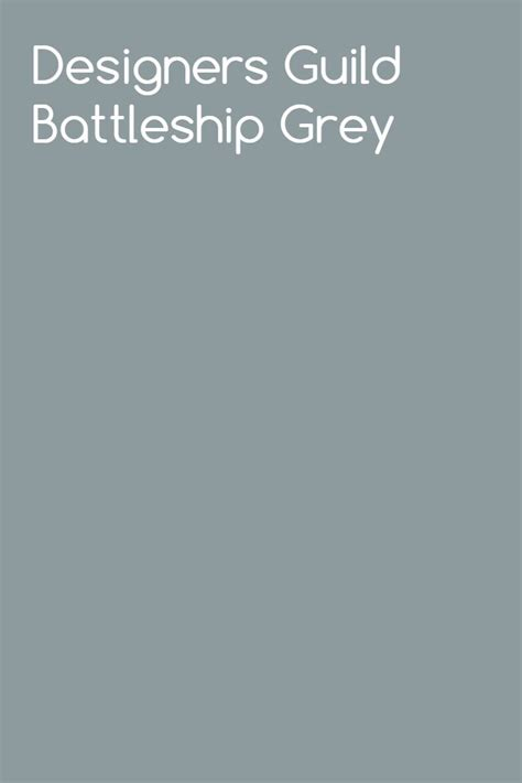 battleship gray color beautiful battleship grey paint colour by designers guild
