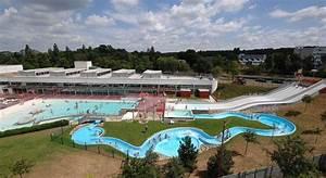 centre aquatique les atlantides a le mans description et With horaire piscine les atlantides le mans