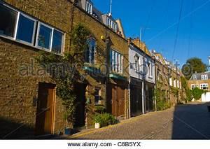 Notting Hill Stadtteil : wohnstra e in notting hill royal borough von kensington und chelsea london england ~ Buech-reservation.com Haus und Dekorationen