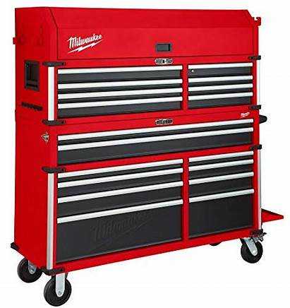 Milwaukee Tool Chest 56 Combo Cabinet Drawer
