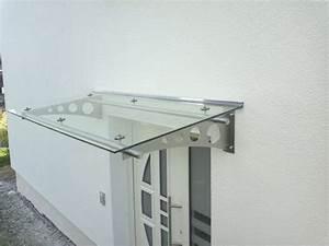 Vordach Glas Edelstahl : edelstahlvordach glasvordach vord cher vordach g ns edelstahl goldmann ~ Whattoseeinmadrid.com Haus und Dekorationen
