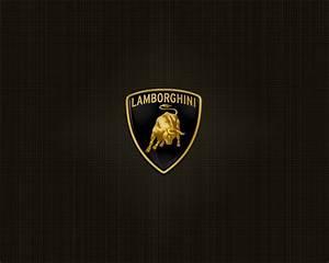Lamborghini Logo Wallpaper HD - WallpaperSafari