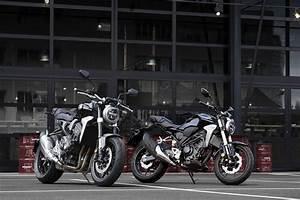 Honda Cb125r 2018 : 2019 honda cb300r confirmed for canada ~ Melissatoandfro.com Idées de Décoration