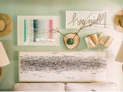 Diy Wall Canvas Ideas by DIY Art Ideas HGTV