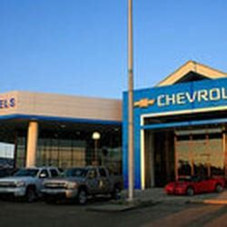 gray daniels chevrolet  reviews car dealers