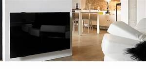 Chauffage Design : radiateur et chauffage lectrique design d coratif s che serviette r tro ou contemporain ~ Melissatoandfro.com Idées de Décoration