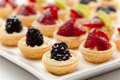 pastry canapes recipes dessert canapes ideas pixshark com images