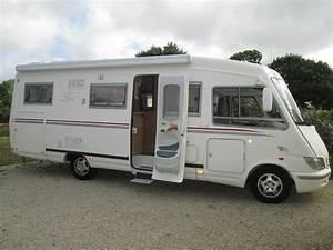 Le Camping Car : le voyageur lvx 8 lj occasion de 2004 mercedes camping car en vente henanbihen cotes d ~ Medecine-chirurgie-esthetiques.com Avis de Voitures