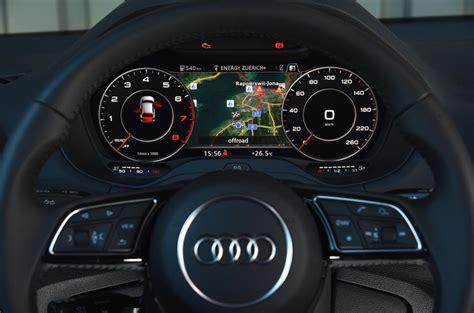 Audi Tfsi Review Autocar